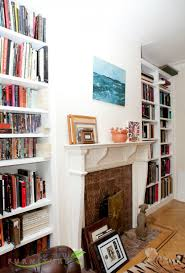 bespoke bookcase ideas north london uk avar furniture fitted bookcase room view