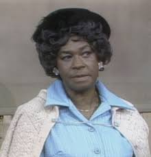 Aunt Esther Meme - ebl separated at birth aunt esther from sanford son and