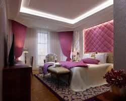 purple themed bedroom home planning ideas 2017