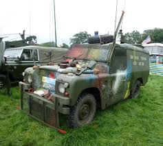 land rover series 3 109 land rover series 3 109 armoured northern ireland type ser u2026 flickr