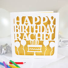 personalised and birthday cards notonthehighstreet