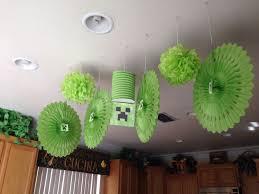 Minecraft Party Centerpieces by 41 Best Minecraft Party Decoration Images On Pinterest Minecraft