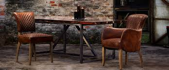 leather u0026 fabric dining chairs furniture timothy oulton