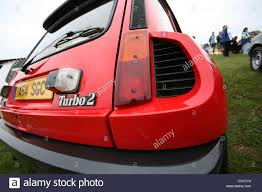 renault 5 renault 5 turbo 2 stock photo royalty free image 50807096 alamy