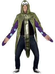 Halloween Octopus Costume Octopus Costume 43391 Fancy Dress Ball