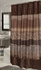 Leopard Print Shower Curtain by 18 Best Cortinas De Banos Images On Pinterest Ideas Para