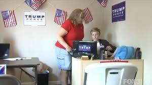 trump s desk the person running donald trump u0027s campaign in a crucial colorado