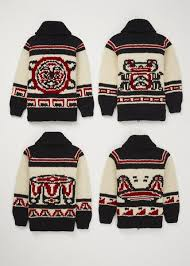 the sweater collaborations and experimental designs granted sweater company