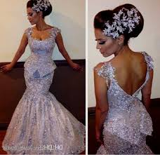 bling wedding dresses bling mermaid wedding dresses naf dresses