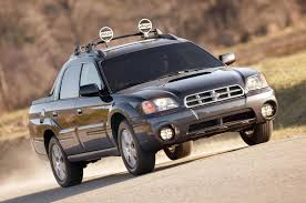 subaru baja 2015 almost trucks 10 non traditional pickups