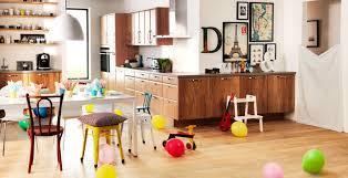 kitchen room minimalist kitchen classic black brown natural wood