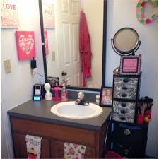 college bathroom ideas 242 best tech dorms images on college rooms
