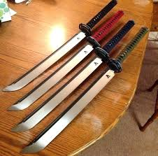 katana kitchen knives katana kitchen knife set your home review