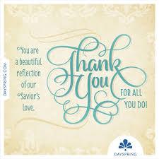 thank you beautiful reflection http www dayspring