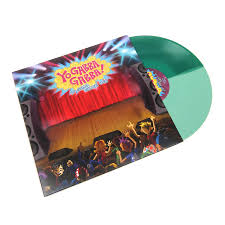 yo gabba gabba yo gabba gabba colored vinyl lp album pack