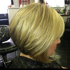 16 chic stacked bob haircuts short hairstyle ideas for women