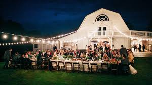 The Barn At The Meadows 25 Breathtaking Barn Venues For Your Wedding Southern Living
