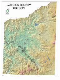 County Map Of Oregon by Jackson County Oregon Emergency Medical Services Jcems Net