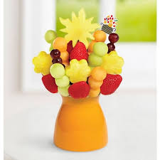 fruit arrangements for edibles fruit arrangements fruit flowers kremp