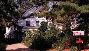 where is chappaqua hillary clinton s house in chappaqua catches fire bedroom blaze