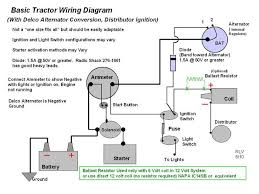 ford 8n wiring diagram u2013 yesterday u0027s tractors u2013 readingrat net