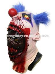 killer clown costume aliexpress buy party scary serial