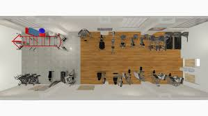 Commercial Gym Design Ideas Gym Design And Planning Origin Fitness