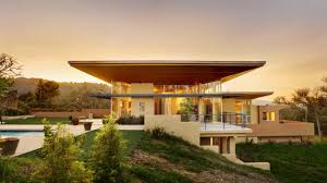 beautiful hillside houses charming homes on sloping ground youtube