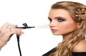 airbrush makeup classes everything you wanted to about airbrush makeup skulpt