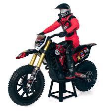 rc motocross bike brian deegan metal mulisha mm450 rc dirtbike rc soup