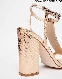 free shipping women u0027s asos holidays embellished heeled sandals
