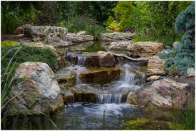 backyards excellent build a backyard pond and waterfall 49