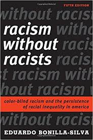 History Of Color Blindness Racism Without Racists Color Blind Racism And The Persistence Of
