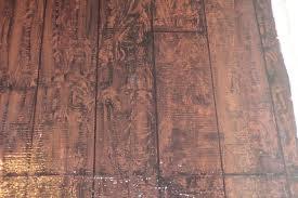 Painted Wood Floor Ideas Diy Flooring Diy Wood Floors Houselogic Diy Flooring Ideas