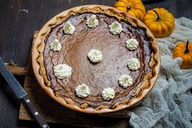 25 top thanksgiving pie recipes