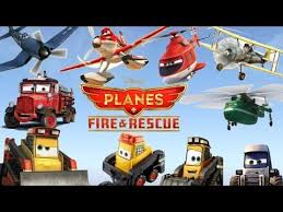 planes fire rescue smokejumpers names