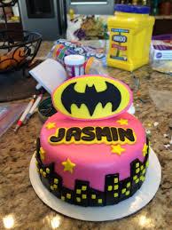 batgirl birthday cakes google search birthday party ideas