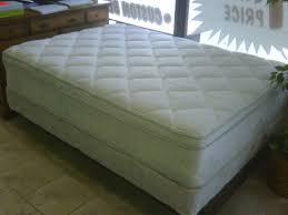 call a mattress inc full size orthopedic pillowtop mattress