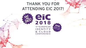 european identity u0026 cloud conference 2017 kuppingercole events