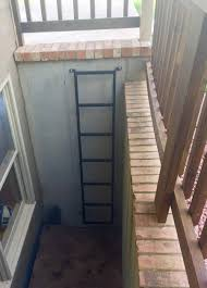 Wrought Iron And Wood Banisters Wrought Iron Railing Installation The Best Home Guys