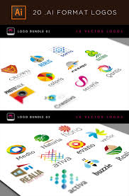 60 stunning logos and bonus business card templates only 20