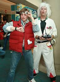 marty mcfly costume best 25 doc brown costume ideas on doc brown marty