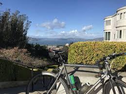 san francisco weather thanksgiving cyclists take on 50 mile turkey shaped bike ride through san