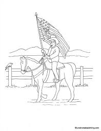 printable horse coloring pages enjoy