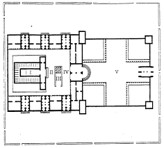 3 2 6 the temple in jerusalem quadralectic architecture