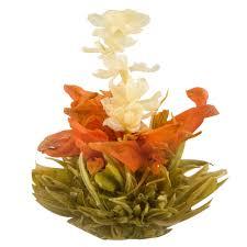 Jasmine Tea Flowers - flowering tea blooming tea jasmine tea flowers