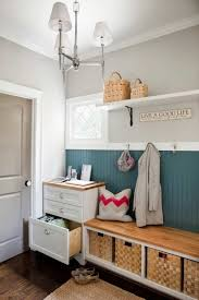 terracotta properties adorable mud room with gray walls paint