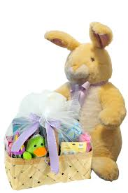 stuffed bunnies for easter filled 6 foot 8 from