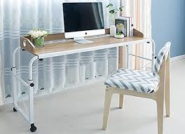Bed Desks For Laptops Unicoo Overbed Table