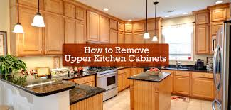 how do you clean kitchen cabinets without removing the finish how to remove kitchen cabinets budget dumpster